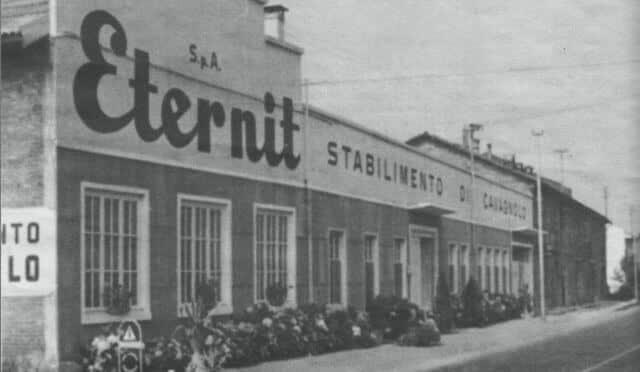 fabbrica eternit italiana