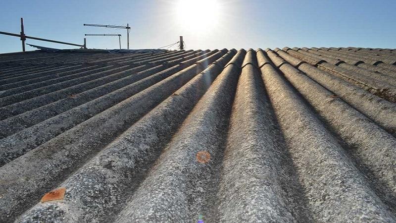 normative per la rimozione dell'amianto