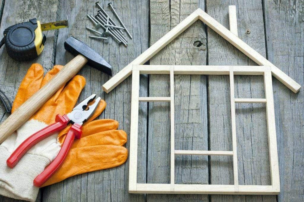 Guida alla ristrutturazione della casa